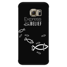 Express Your Belief (For Galaxy)