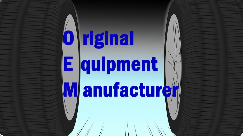 WHY OEM INSTEAD OF AFTERMARKET PARTS