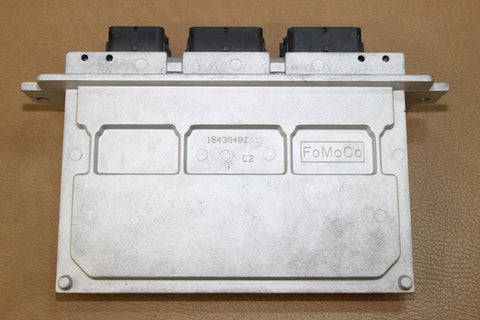 TESTED 13-14 E-150 E-250 E-350 5.4L ECU ECM PCM ENGINE COMPUTER DC2A-12A650-MF
