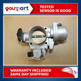 TESTED 01-05 HYUNDAI XG300 XG350 THROTTLE BODY CONTROLLER TPS ETM ETS ASSEMBLY