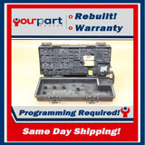 REBUILT 11 RAM 1500 2500 TIPM TEMIC FUSE JUNCTION BOX POWER MODULE 04692319AG