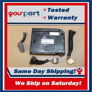 TESTED 01-03 DODGE DAKOTA CTM CENTRAL TIMING BCM BODY CONTROL MODULE 56045452AJ
