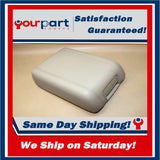 04-08 FORD F-150 F-250 CENTER CONSOLE ARMREST ARM REST LID MEDIUM TAN LEATHER