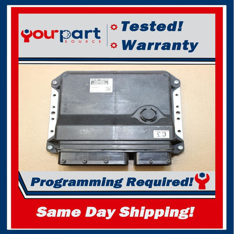 *TESTED* 06 TOYOTA RAV4 ECU ECM PCM ENGINE COMPUTER 89661-42C30
