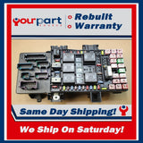 REMAN 05 NAVIGATOR EXPEDITION FUSE BOX MODULE POWER DISTRIBUTION 5L1T-14A067-BC