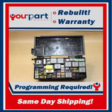 REBUILT 10 DODGE JOURNEY CARAVAN TIPM TEMIC INTEGRATED FUSE BOX 04692305AE OEM
