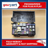 2010 DODGE NITRO TIPM TEMIC INTEGRATED FUSE BOX MODULE 04692297 OEM ✅REBUILT✅