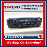 "*REMAN* 98-00 ""AC"" OLDSMOBILE INTRIGUE MANUAL CLIMATE CONTROL HEATER AC 09352033"
