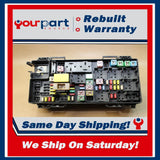 *REMAN* 07 DODGE NITRO TEMIC TOTALLY INTEGRATED FUSE BOX MODULE TIPM 56049721AJ