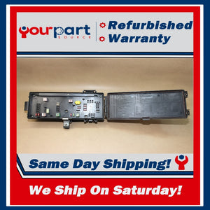 REMAN 2006 RAM 1500 2500 FUSEBOX TIPM TOTALLY INTEGRATED POWER MODULE 56049888AL