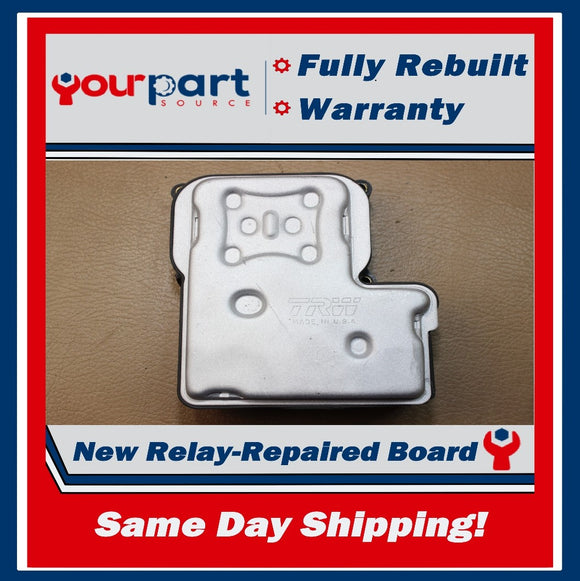 ⚡REMAN 04-07 1500 2500 ABS ANTI-LOCK BRAKE CONTROL MODULE 13567131 SERIES