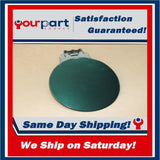 99-07 CHEVY GM GMC TRUCK SILVERADO 1500 SIERRA FUEL FILLER DOOR DARK GREEN OEM