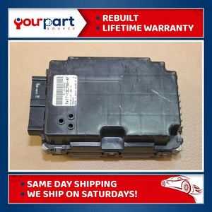 *REMAN* 01-02 LINCOLN TOWN CAR LIGHTING CONTROL MODULE LCM RELAY 1W1T-13C788-AF