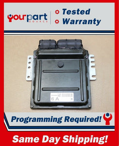 06-07 PATHFINDER 4.0L PCM ECU ECM ENGINE COMPUTER CONTROL MEC80-460 B1 ✅TESTED✅