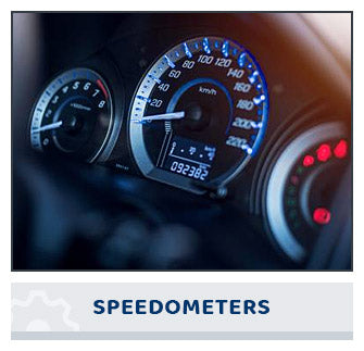 Shop Speedometers