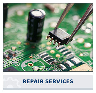 Shop Repair Services