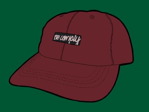 NO-COMPLY HATS