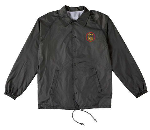 Spitfire Wheels Jacket