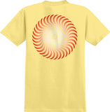 Spitfire Wheels Classic Swirl Fade Youth Shirt