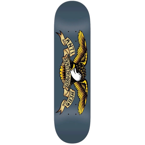 Anti Hero Skateboards Classic Eagle Deck 8.25