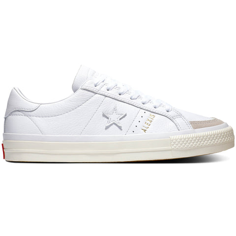 Converse CONS One Star Pro AS Alexis Skateboarding Shoe
