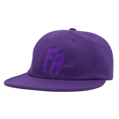 Fucking Awesome FA Formless 6-Panel Hat
