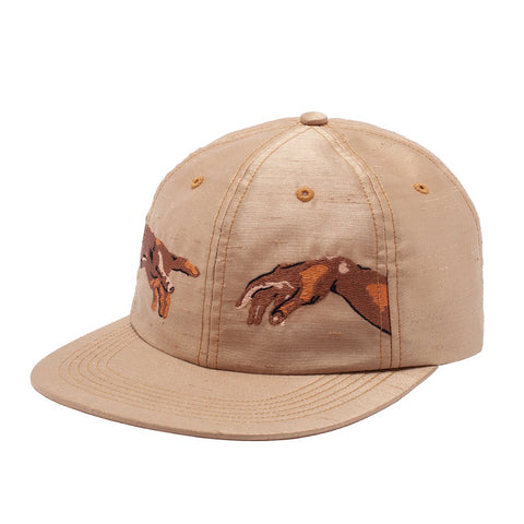 Fucking Awesome NAK Hands 6-Panel Hat