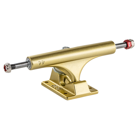 Ace MFG AF1 Gold Skateboarding Trucks (Sold as Single Truck)