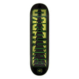 Creature Skateboards CR3ATUR3 Deck 8.25