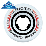 Ricta Speedrings Wide 99a Skateboard Wheels