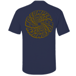 No-Comply Spiral Shirt - Indigo