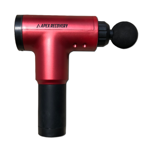 Apex Recovery Technology Team Edition Training Massage Gun