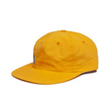 Alltimers Skateboards Backside Hat Gold