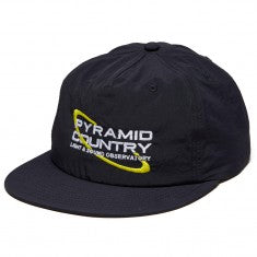 Pyramid Country Light And Sound Hat