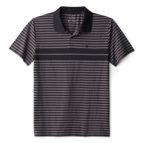 Brixton BX Shield S/S Polo Shirt