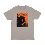 GX1000 Skateboards The Horseman Shirt