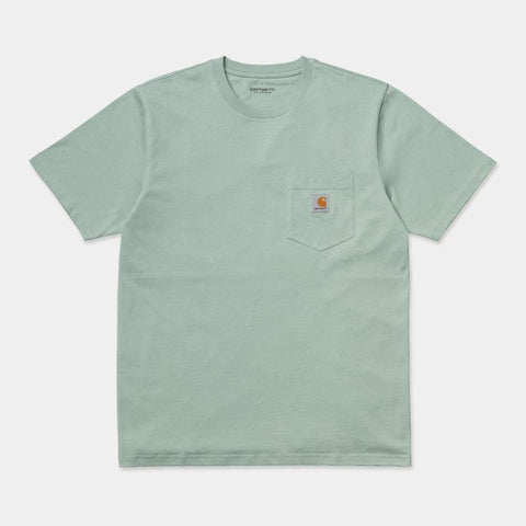 Carhartt WIP Pocket Shirt Frosted Green