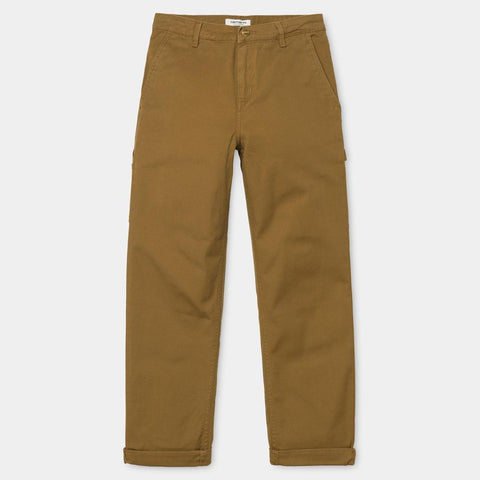 Carhartt WIP Pierce Pant Womens Pant Hamilton Brown