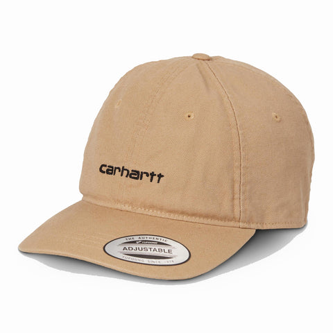 Carhartt WIP Canvas Coaches Cap
