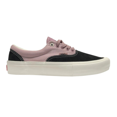Vans Era Pro Rose/Black/White available at No-Comply Skate Shop in Austin, TX