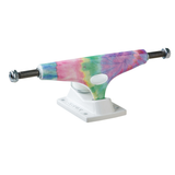Krux Hollow Tye Dye Pastel DLK Skateboarding Trucks (Sold as Single Truck)