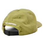 Polar Skate Co. Lightweight Hat - Lentil Green