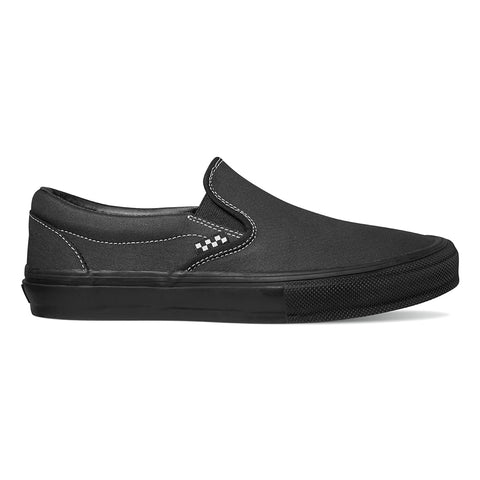 Vans Skate Slip-On Skateboarding Shoe