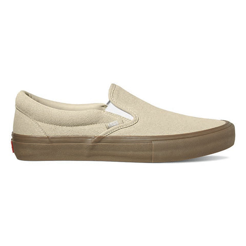 Vans Slip On Pro Skateboarding Shoe