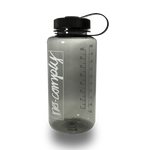 No-Comply Script Box Water Bottle 1000ml