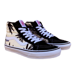 Vans Skate SK8-Hi Grosso Re-Issue '88 Skateboarding Shoe
