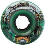 Satori Wheels Classic Goo-Balls 78a Skateboard Wheels