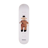 GX1000 Skateboards Pig 3 Deck 8.25