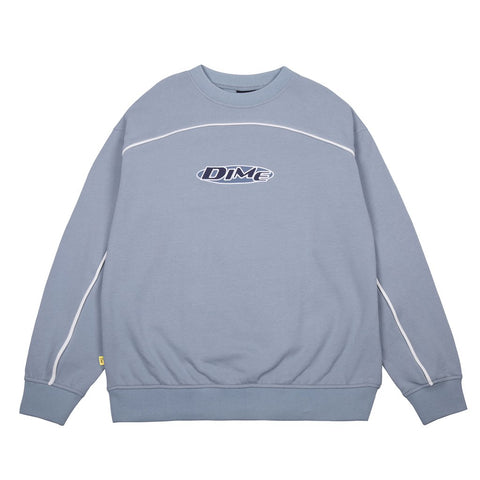 Dime MTL Piping Crewneck