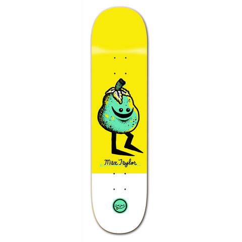 Roger Skate Co. Max Taylor Pear Deck 8.5